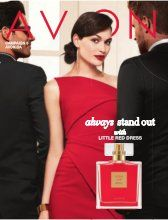 Avon Brochure - 3 Orders are due January 22.  Visit my Facebook page at www.facebook.com/avonwithruthw to place and order or to see additional brochures.