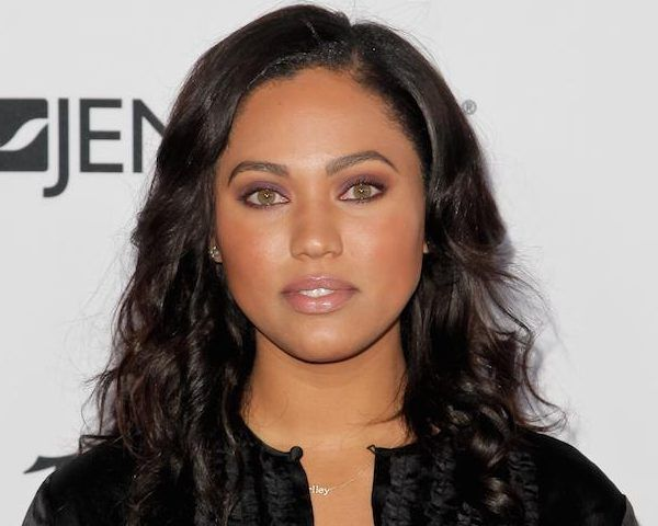 NBA Finals Game 6 2016: Ayesha Curry Tweets Warriors Family Banned From Entering Arena - http://www.morningledger.com/nba-finals-game-6-2016-ayesha-curry-tweets-warriors-family-banned-from-entering-arena/1379607/