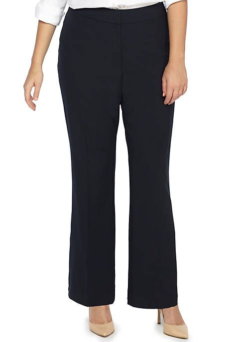 THE LIMITED Plus Size Bootcut Pants