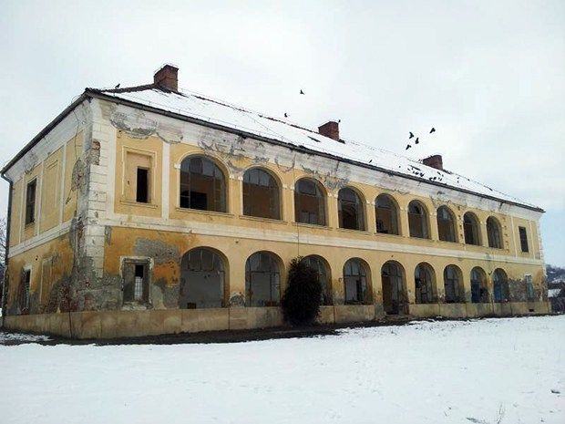 A Mezőség egykori gyöngyszeme: a Rákóczi-Bánffy-kastély