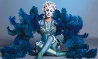 Alegría show characters & clowns | Alegría | Cirque du Soleil