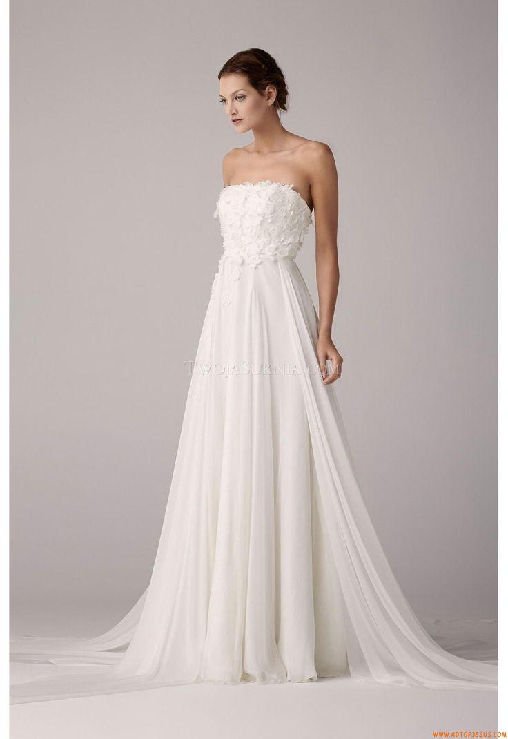 Wedding Dresses Anna Kara Nathalie 2014