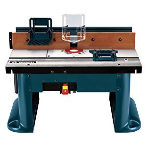 Best Router Table Reviews – Top 5 Rated in Mar. 2017