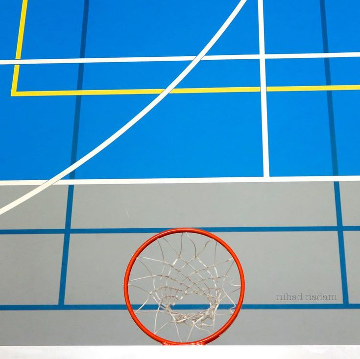 #basketball #perspective #photography #siss #top in 2020 ...