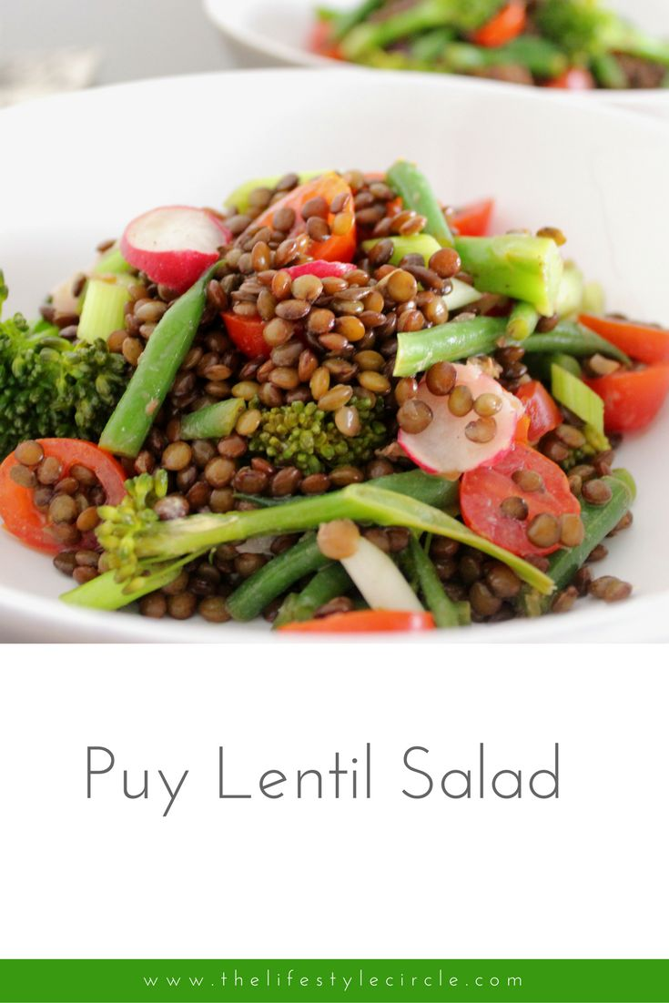 High in fibre and protein and low in fat. Puy lentils make a great addition to your store cupboard. They make great salads and are the ideal accompaniment to meat and fish dishes.