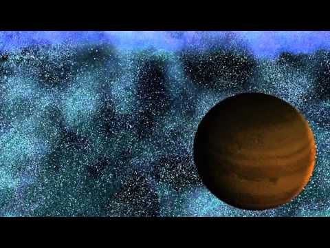 Немезида - Злой близнец Солнца (Вселенная 6 сезон)