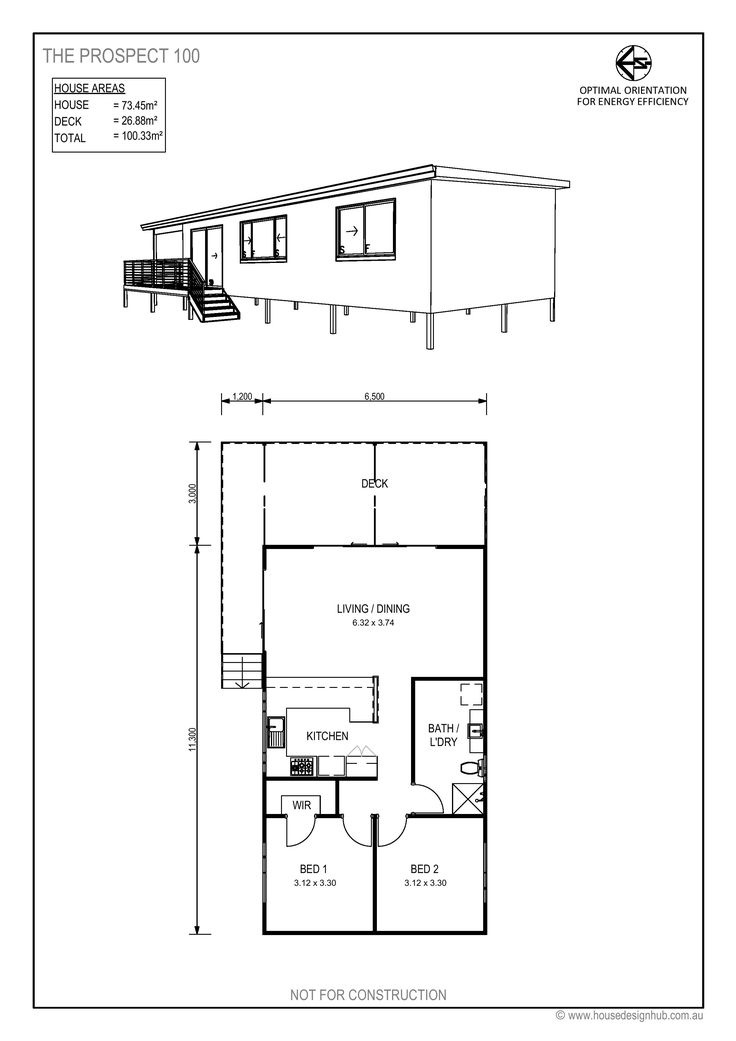 Best 25 australian house plans ideas on pinterest 5 for Affordable energy efficient home plans