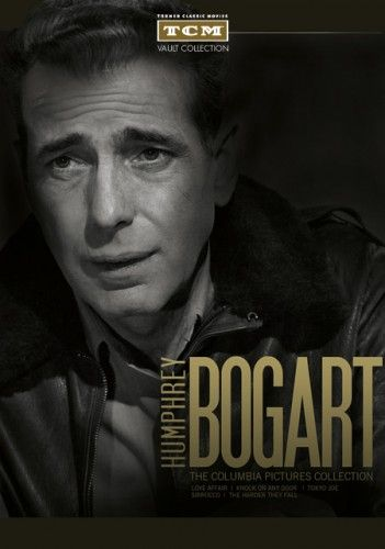 Humphrey Bogart - The Columbia Pictures Collection DVD | Shop for DVDs, Blu-Rays & Videos | TCM Store