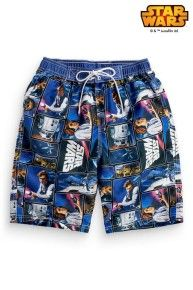 Star Wars Swim Shorts