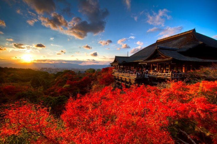 【京都】観光するならここだ!2000ヶ所以上から選出した寺社・仏閣30選 - トラベルブック