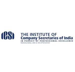 ICSI is the pioneer and the only institution in the world so far to have issued secretarial standards  TO BE EFFECTIVE FROM JULY 1, 2015