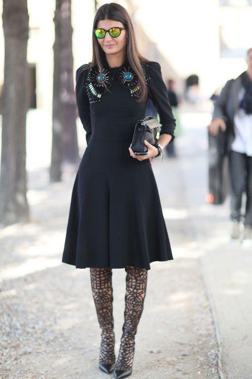 Giovanna Battaglia's Closet - I Want To Be A Battaglia