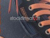 stock calzature LAMBRETTA
