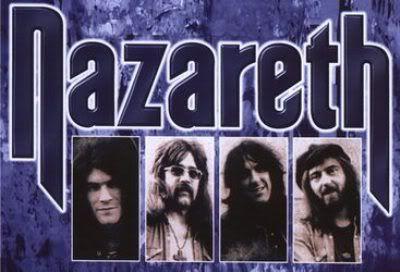 nazareth band - Google Search