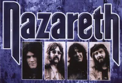 nazareth band - Google Search