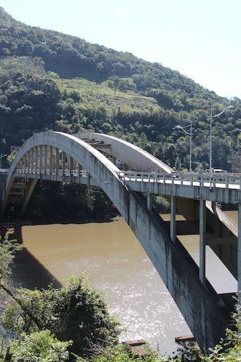 Atrações da Rota Vale do Rio das Antas Bento Gonçalves RS
