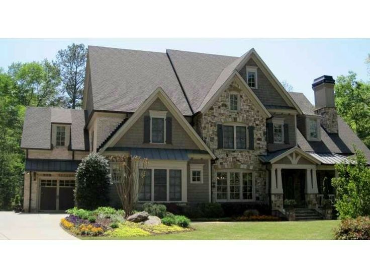 Custom home dream homes pinterest for Custom dream house