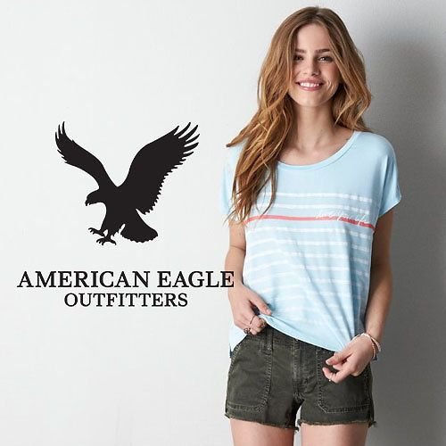 Last Day! Additional 60% Off AEO Clearance w/ BOGO Deals + More