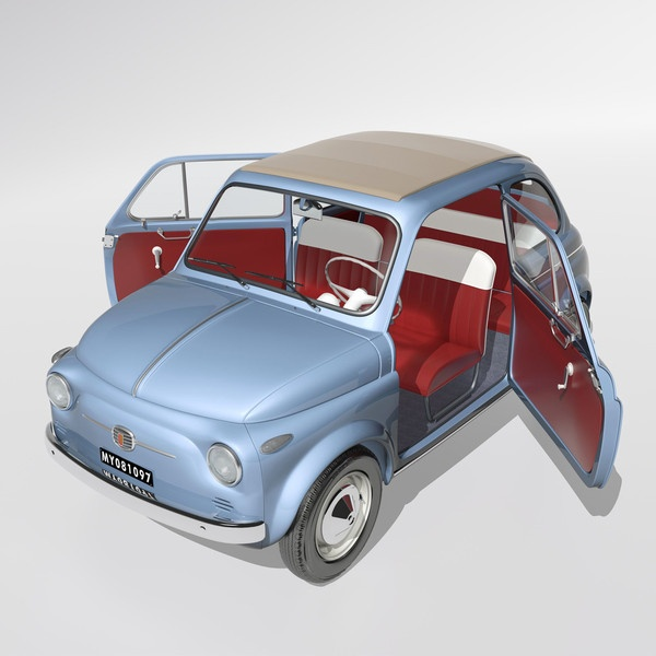 1000 Images About 500 On Pinterest: 1000+ Images About Fiat 500 Technical Images On Pinterest