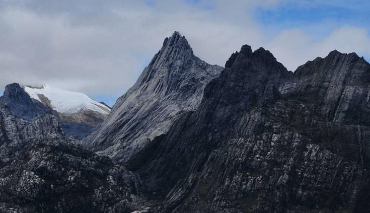 Carstensz Pyramid, Oceania, 16,024 feet    This mountain, located in Indonesia, is also called Mount Carstensz or Puncak Jaya.