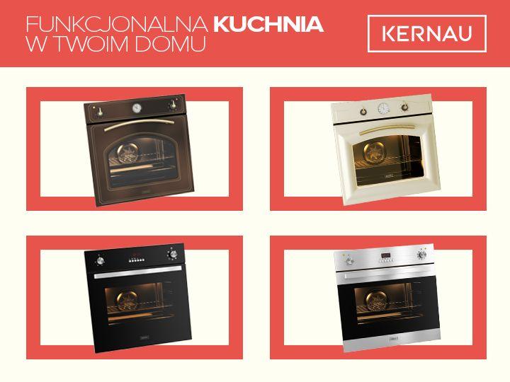Nowoczesny, czy rustykalny? Który piekarnik pasowałby do Twojej kuchni?