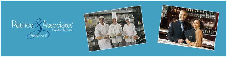 Restaurant General Managers NEEDED in Baton Rouge, LA - Patrice & Associates, Inc