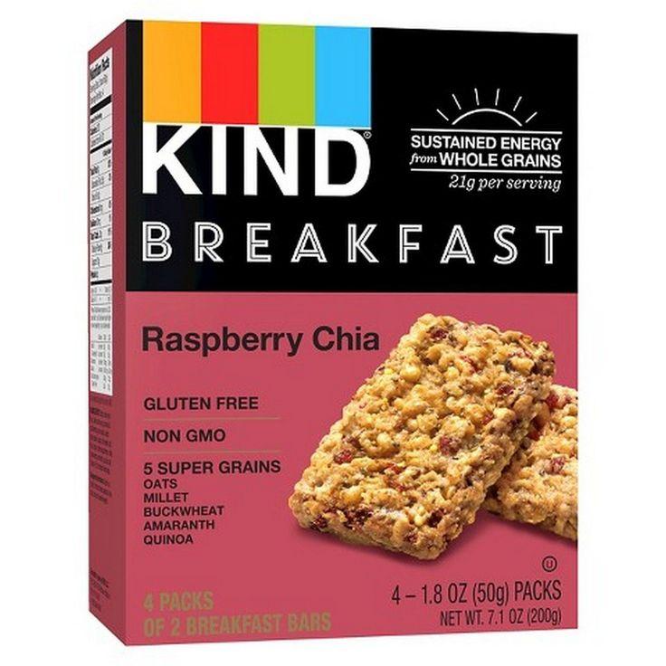 Kind, Breakfast Bar