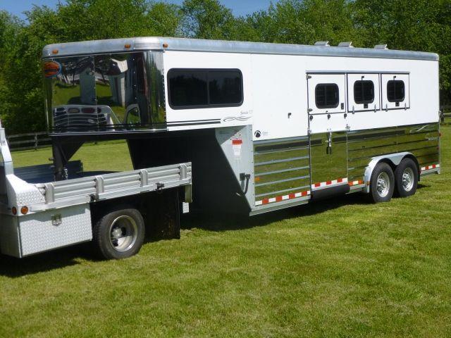 Horse Trailers For Sale Oklahoma City Ok >> Sundowner Saddle Rack - Bing images