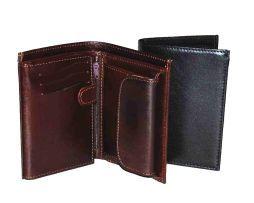 Luxusná kožená peňaženka č.8560