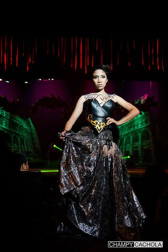 Nash Leeho's Model: Yliana