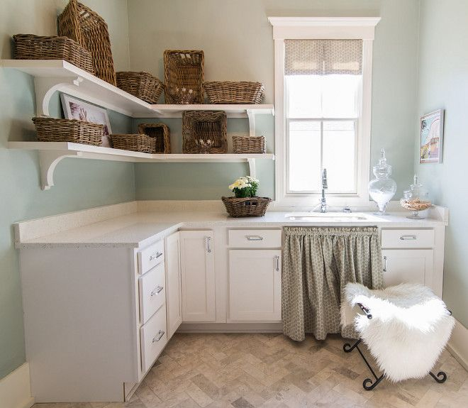 1000 Images About Benjamin Moore Coastal Hues On: 1000+ Images About Laundry Rooms On Pinterest