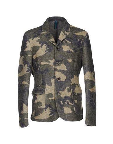 Prezzi e Sconti: #Scalpers giacca uomo Verde militare  ad Euro 110.00 in #Scalpers #Uomo abiti e giacche giacche
