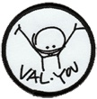 valYOU! Patch  The purpose of the valYOU! Patch Program is to help Girl Scout Brownies build a sense of equality and self-worth. Activities focus on valuing self, beginning to learn negotiation skills, learning about the value of money and savings, and goal setting.