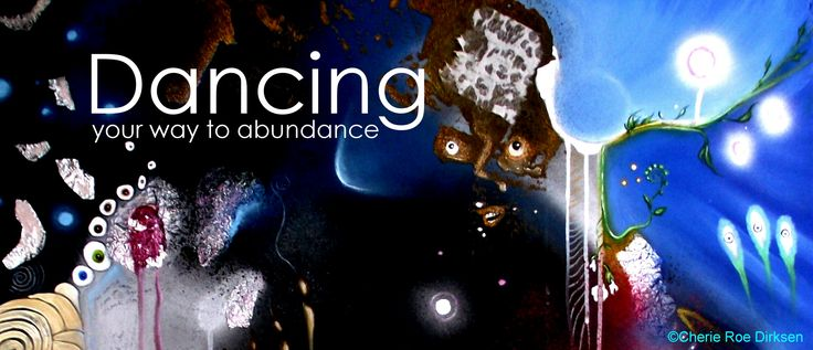 Find out 2 very abstract dances to help you to overcome limiting beliefs. I warn you - things could get strange!#manifest #abundance #avoidance