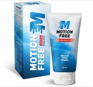 Motion Free Motion Free è un prodotto che elimina velocemente il dolore causato da malattie come l'artrosi o l'osteocondrosi. Elimina gli spasmi muscolari e l'infiammazione.   #Motion Free #MotionFree