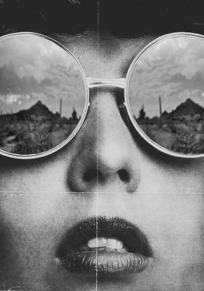 retro reflection.