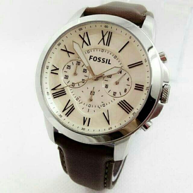 Saya menjual Jam Tangan Pria Fossil FS 4735 Leather ( Kulit ) Original Murah seharga Rp1.450.000. Dapatkan produk ini hanya di Shopee! https://shopee.co.id/azshop30/290661012 #ShopeeID