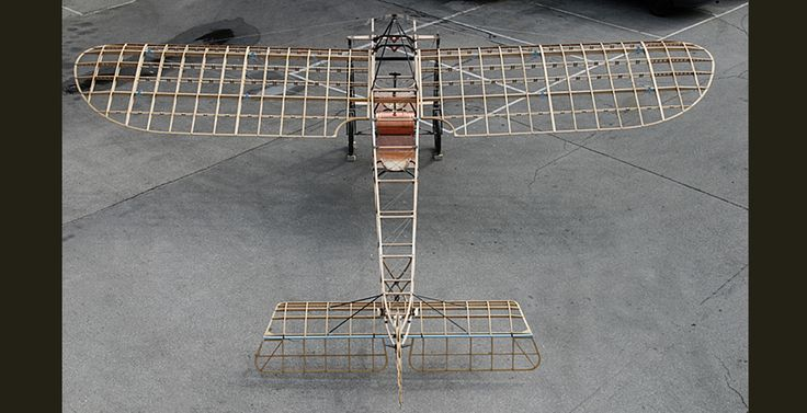albatros DIII construction craft lab - Szukaj w Google