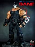 DC Universe Online BANE (DC Direct) Custom Action Figure