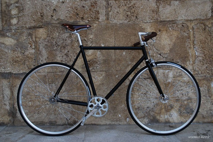 URBAN CYCLES MADE IN ITALY || NationalTraveller.com