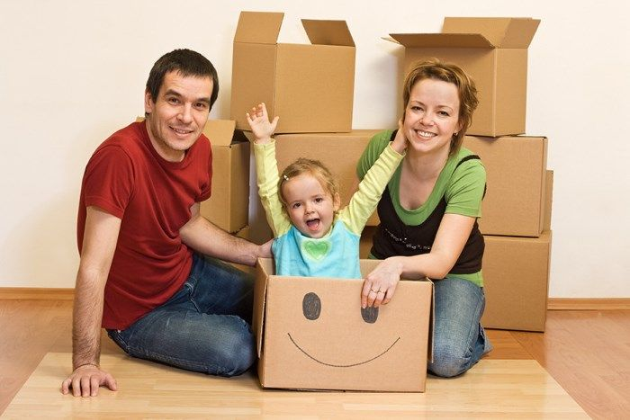Relocate to your new home or office without any hassle by hiring a man and van removals company in Dublin