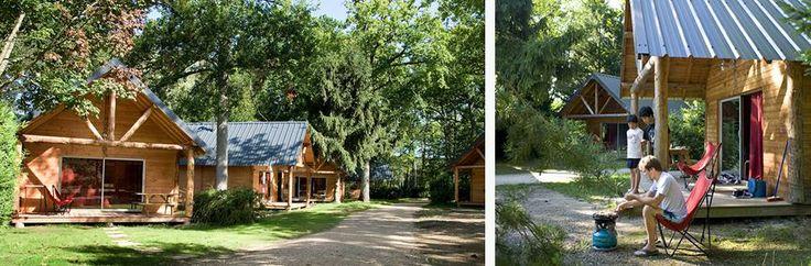 1000 images about vakantieadresjes camping huisjes on pinterest is 1 tes and lugano - Klein natuurlijk zwembad ...
