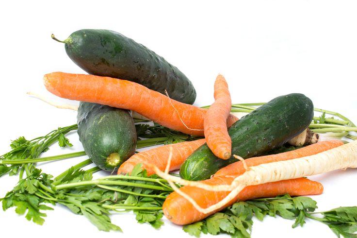 10 naozaj presvedčivých dôvodov, prečo jesť uhorku