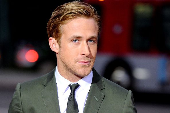 8. Ryan Gosling ~ Honestly, we couldn't find even a morsel of dirt on this guy. Your girlfriend is right: He's perfect.