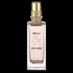 """""""Laat u verleiden door de Eau de Toilette Néroli & Orchidée, een sensuele en verleidelijke geur waarin de geuren van twee kostbare witte bloemen in e"""