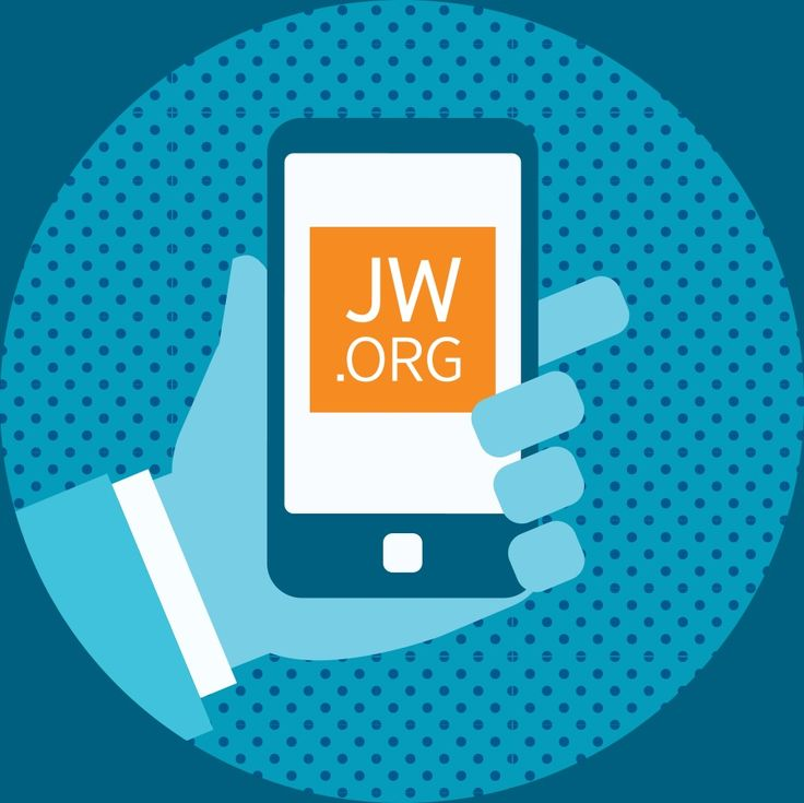 The jw.org website