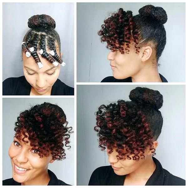 Unique Frt Tapered Natural Hairstyles 4c Natural Hairstyles For 4c