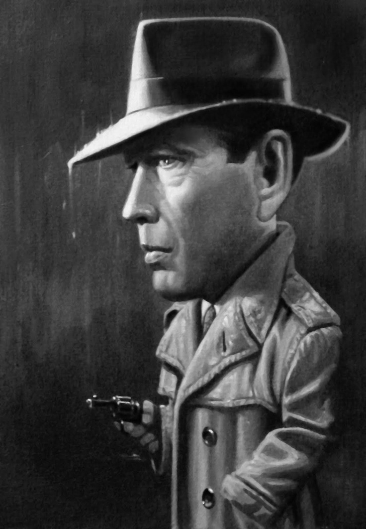 humphrey men Humphrey bogart, the making of a legend claims that despite his voracious sexual appetite, which led to intimate encounters with bette davis, jean harlow, marlene dietrich and ingrid.