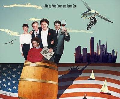 Filmanmeldelse: Barolo Boys - The Movie - Italian Wine Club