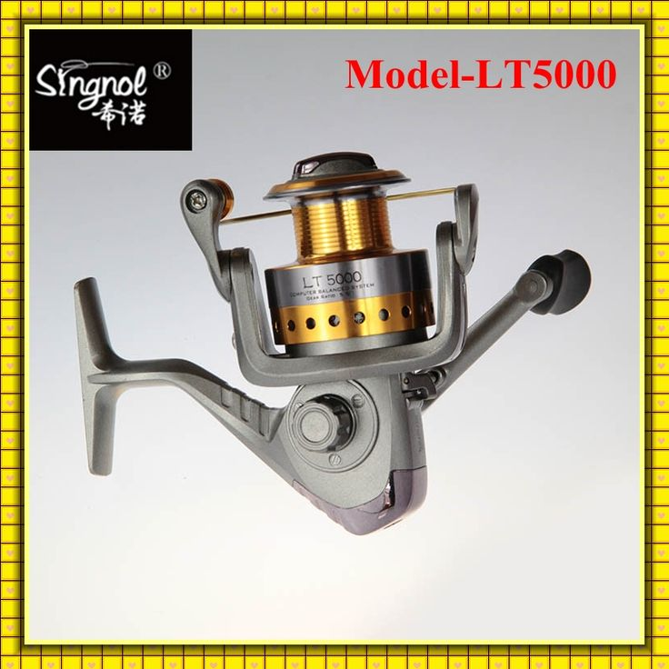 41.11$  Buy here - http://alint9.shopchina.info/go.php?t=1632120875 - Free shipping 5+1BB Ball Bearings Left Right Interchangeable Handle Fishing Spinning Reel LT5000 Wholesale fishing reel 41.11$ #aliexpressideas